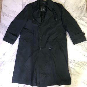 Vintage Christian Dior Monsieur coat